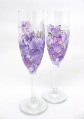 Lilac pair 2