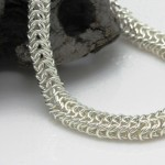 roundmaille chainmaille jewelry