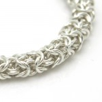 turkish roundmaille chainmaille jewelry