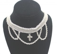 cross-choker-on-black-front